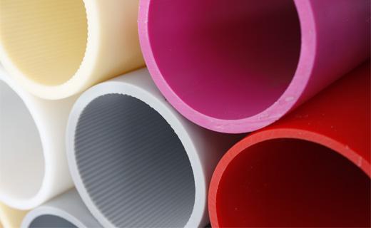 Plastic core tubing - ABI Profils